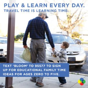 Bloom Bright Texting Service