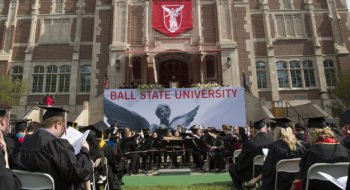 scholarship ball state