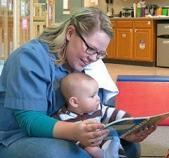 Nonfiction Books – Just the Facts But Not Just for Older Kids -